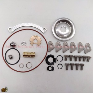 Image 1 - K03/K04 Turbocharger parts Repair kits/Rebuild kits supplier AAA Turbocharger parts