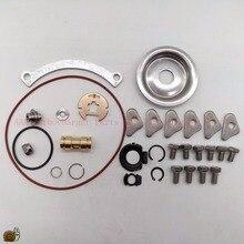 K03/K04 zestawy naprawcze części do turbosprężarek/zestawy do przebudowy dostawcy części do turbosprężarek AAA
