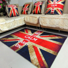 200*230cm American Nordic Chenille Geometric Carpets For Living Room Home Bedroom Rugs Coffee Table Area Rug Play Delica