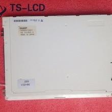 Тестирование+ LQ084V1DG21 8,4 inch ЖК-панель автомобиля DVD один год гарантии
