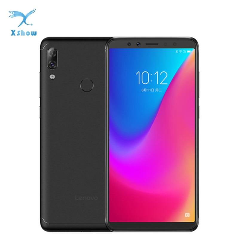 "Global rom original lenovo k5 pro RAM 6G ROM 64G 5.99""Snapdragon 636 Octa core Dual Back Camera Fingerprint zui Mobile phone-in Cellphones from Cellphones & Telecommunications    1"