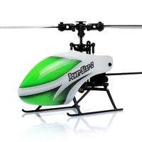 Wysokiej Jakości RC Drone V939/V988 Pilot Śmigłowca Quadcopter 4CH Łatwe Sterowanie Samolotu Nietłukące Zabawki dla Kid