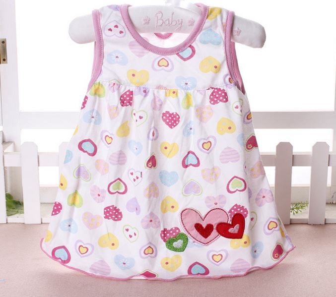 2017-Cute-Vestido-infantil-Baby-Girl-Dress-Cotton-Regular-Sleeveless-A-Line-Dresses-Casual-Clothing-Minin-Princess-0-24-Months-4