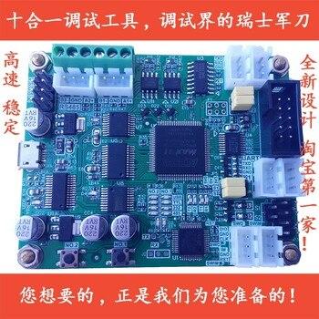 Blaster USB de alta velocidad V2 puerto serie USB 485232 transformación arbitraria FPGA desarrollo