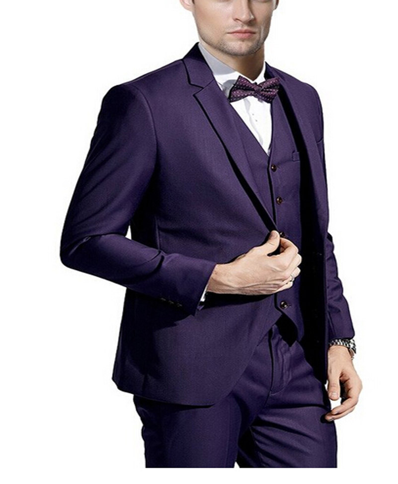 Compare Prices on Mens Purple Blazer- Online Shopping/Buy Low ...