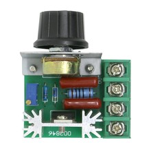 Cnikesin 5pcs 2000W Export thyristor power electronics 2000W Voltage regulator for dimming control temperature 43G(China (Mainland))