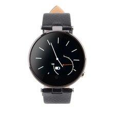 Original ZGPAX S365 + Runde Pulsmesser Bluetooth Smartwatch für ISO iPhone Android Handys HD LCD smart uhr gerät