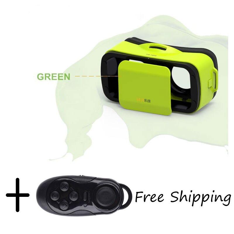 sanal gerceklik vr box iii baofeng mojing bril gafas de realidad virtual baofeng vr box 3.0 TVR03#