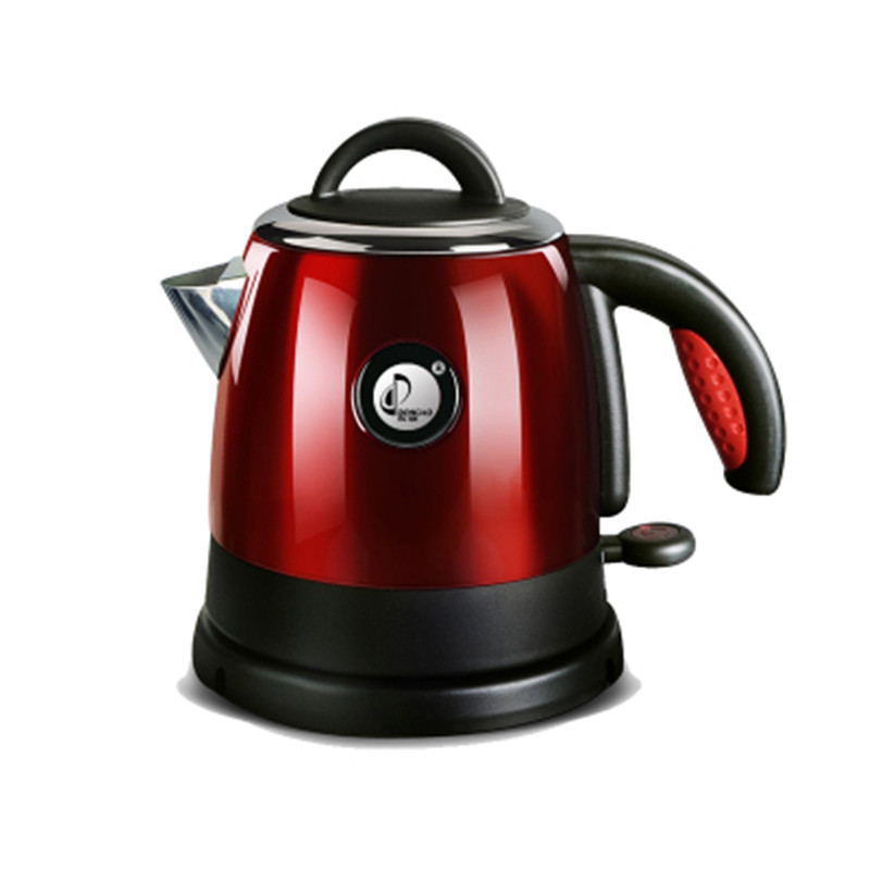 все цены на Electric Kettle Stainless Steel 1000W 0.8L Heating Water Kettles Auto Power Off Teapot Boiler онлайн
