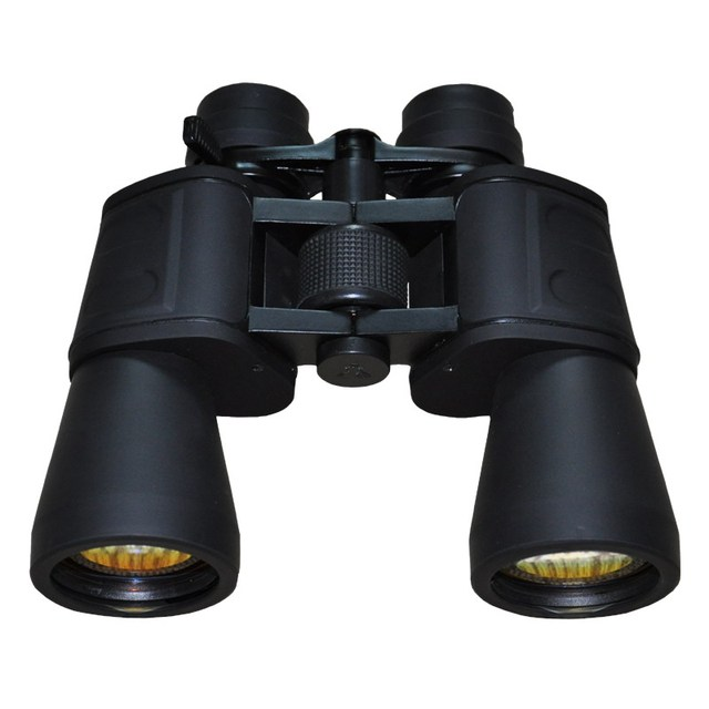 8 - 24 binocular telescope 50mm  night vision Day And Night Visio