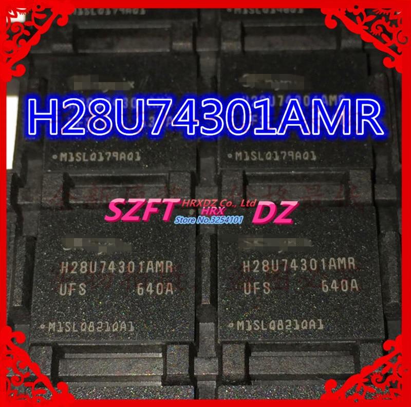 все цены на SZFTHRXDZ 100% new original H28U74301AMR 64G BGA H28U74301AMR-UFS онлайн