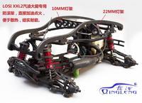 2018 Losi XXL2 XXL2 E Big Foot Nylon Roll Cage Anti Collision Body Protection Frame RC CAR Upgrade Parts NEW