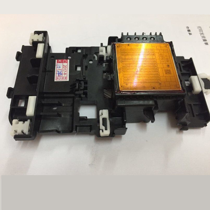 For Brother J430 Print head For Brother 5910 6710 6510 6910 MFC-J430 J430W MFC-J725 MFC-J625DW MFC-J625DW MFC-J825DW Printhead 4 color print head 990a4 printhead for brother dcp350c dcp385c dcp585cw mfc 5490 255 495 795 490 290 250 790 printer head