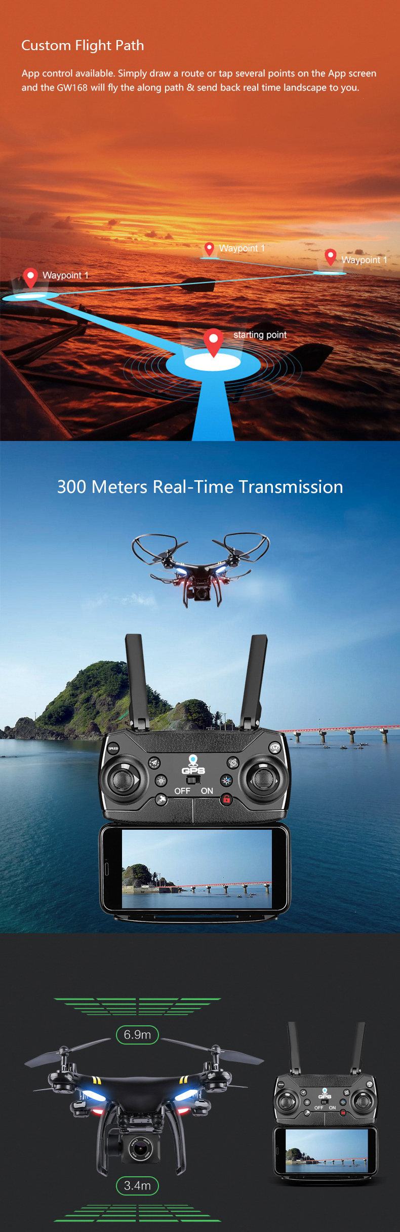 GPS DRONE(8)