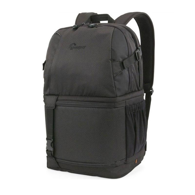 Genuine Lowepro DSLR Video Fastpack 350 AW DVP 350aw SLR Camera Bag Shoulder Bag 17 Laptop & Rain Cover Wholesale