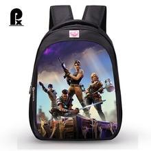 Children Schoolbag for Boy Backpack Student battle royale Orthopedic Mochila Escolar Kids Infantil