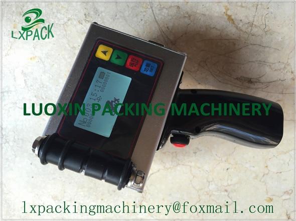 """""""LX-PACK"""" mažiausia gamyklos kaina Aukščiausios kokybės nešiojamų ženklinimo ir kodavimo įrenginių nešiojamų kodų pramoninių nešiojamųjų dalių ženklinimas"""