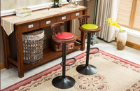 American Bar Chair The Foot Stool Front Desk Chair Coffee Chair