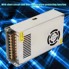 цена на Industrial Equipment DC 12V 30A LED Switching Power Supply Driver Adapter switching power supply