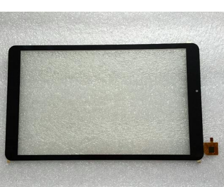 New touch screen For 10.1 roverpad Pro Q10 LTE S4i10LT Tablet touch panel Digitizer Glass Sensor replacement Free Shipping 3d car styling custom fit car trunk mat all weather tray carpet cargo liner for honda odyssey 2015 2016 rear area waterproof