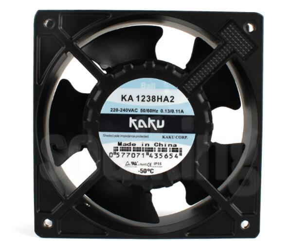 NEW FOR KAKU KA8025HA2 8025 220V 8CM Cooling Fan Free Shipping
