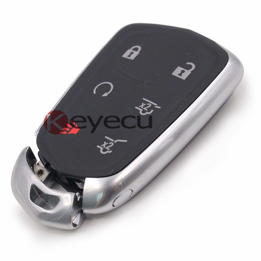 Popular Cadillac Key FobBuy Cheap Cadillac Key Fob lots from