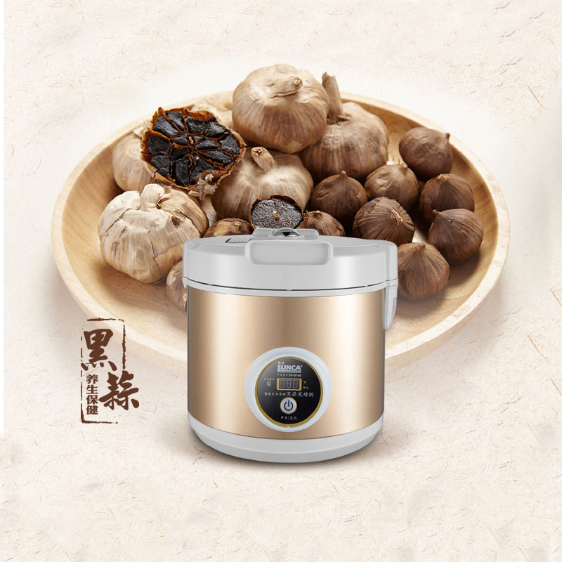 black garlic machine ferment zymolysis zymosis garlic household appliances for the kitchen food processor font b