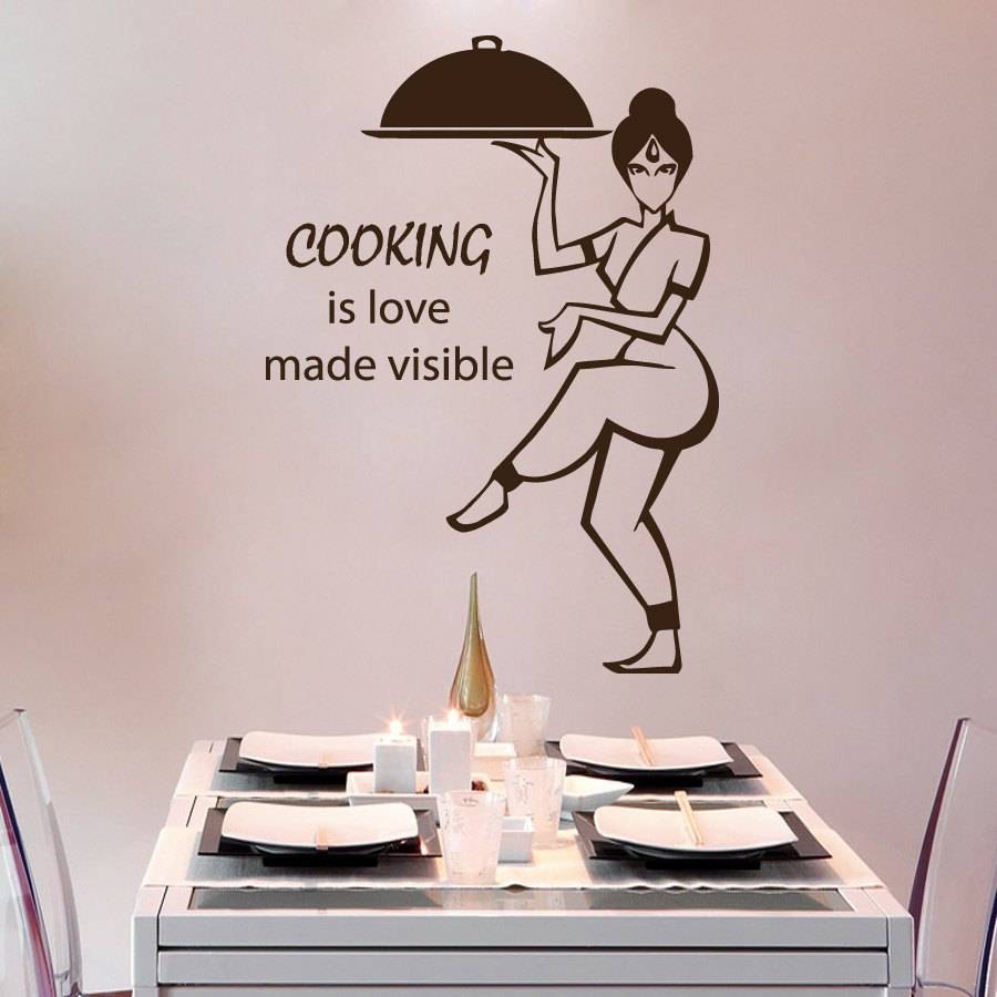 Kiss The Cook Kitchen Decor Online Get Cheap Cooking Quotes Aliexpresscom Alibaba Group