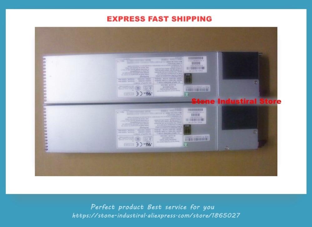 все цены на Original PWS-1K21P-1R 1200W power supply server redundant power supply module онлайн