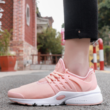 Spring and autumn fashion soft sneakers women Comfortable casual shoes soft high-quality boutique breathable light flat footwear(China)