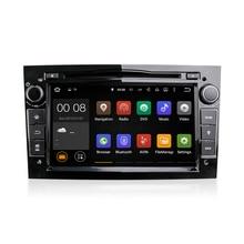 Quad Core Android 5.1 2 din Voiture DVD Stéréo pour Vauxhall Opel Astra H G Vectra Antara Zafira Corsa DVD GPS Navi Radio 3 couleur