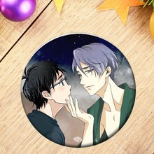 Yuri on ICE  Brooch