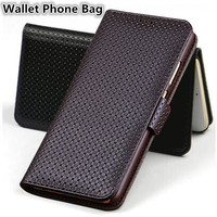 LJ09 Wallet Genuine Leather Phone Bag For Huawei Honor Play Phone Case For Huawei Honor Play Wallet Case Free Shipping