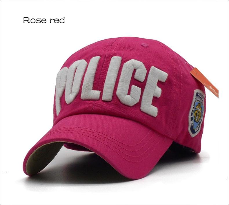 Kids Baseball Cap Childrens Boys Girls Adjustable Hat Purple