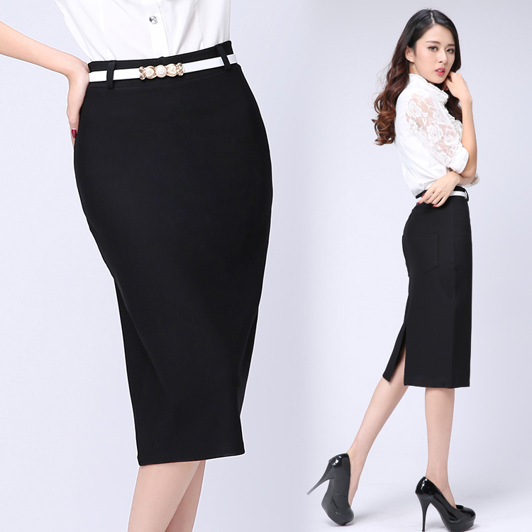 Business Skirts - Skirts