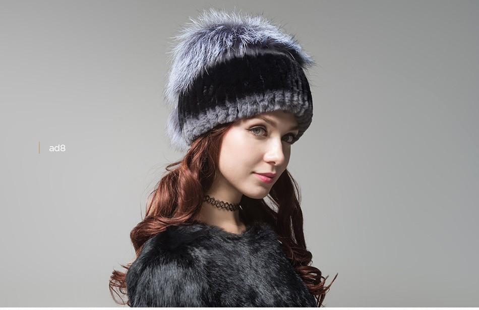 women\'s hats fur PCM002 (23)