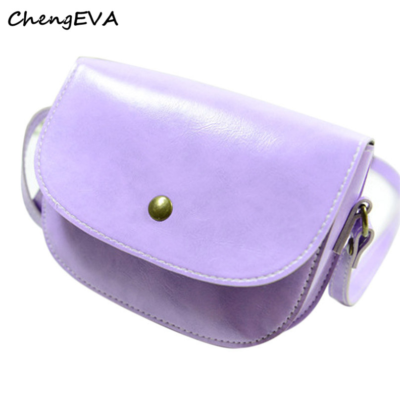 2016 New arrival Women' Fashion Casual Retro Women Messenger Bags Chain Shoulder Bag Leather Crossbody Free Shipping Dec 1 2015 lady s fashion new arrival women s handbag 100% leather shoulder bags retro messenger bags free shipping