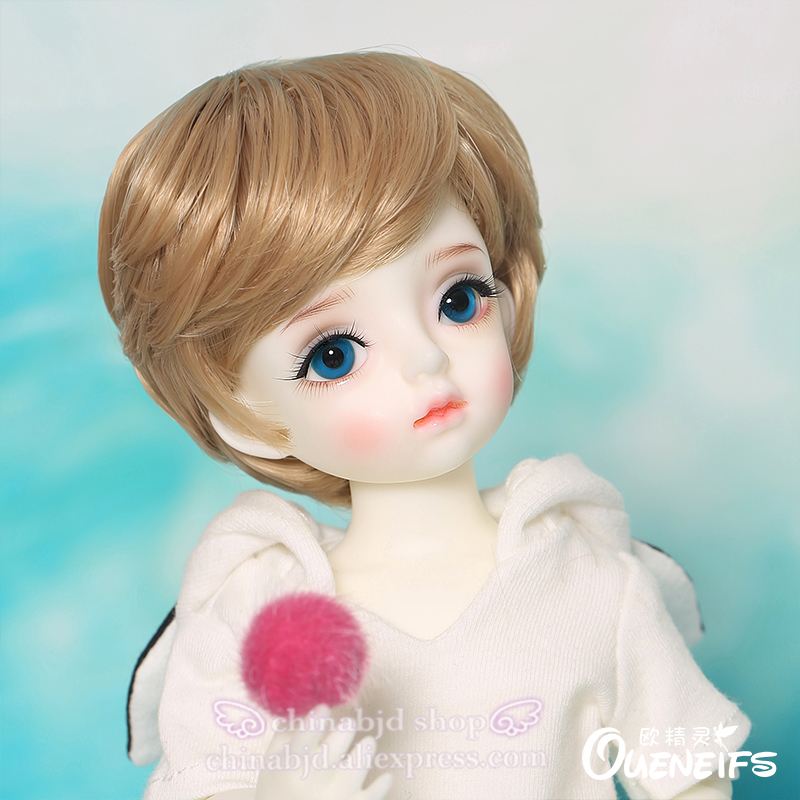 ShugoFairy Ginger bjd sd doll 1/6 body model tsum reborn baby girls boys dolls High toys shop dollhouse resin furniture lati 1 8 bjd sd doll wigs for lati dolls 15cm high temperature wire long curly synthetic hair for dolls accessorries high quality wig
