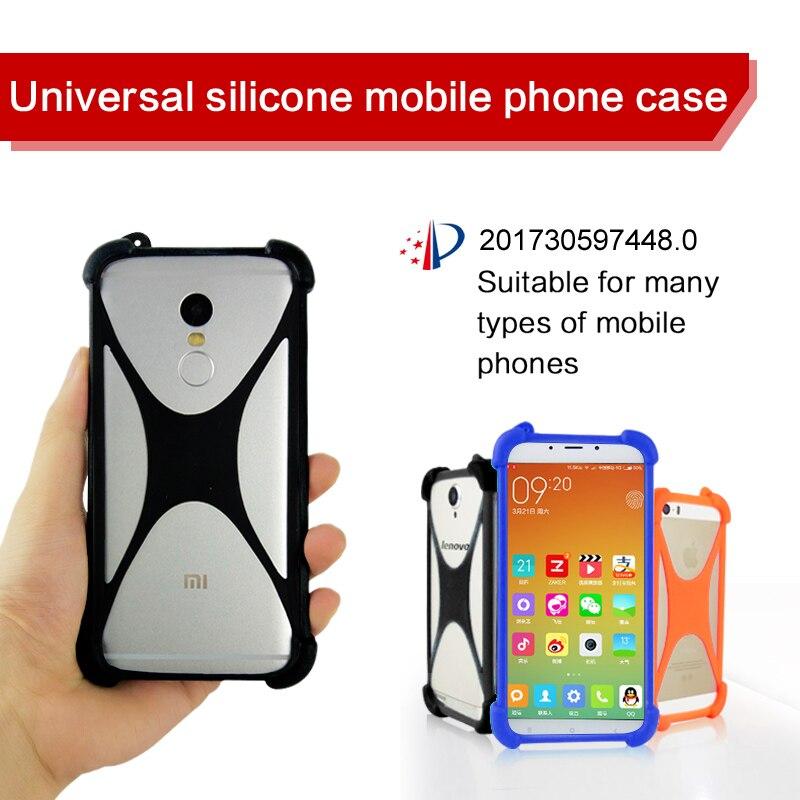 Elephone V1 case V 1 Adsorption Car Holder case For Elephone S8 Pro cover S 8 Pro Universal Soft TPU Elephone P12 case P 12