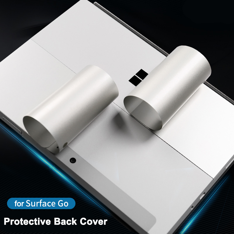 For Microsoft Surface Go Back Cover 10