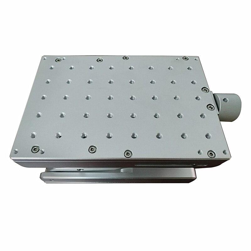 LY FB-04 20W optical fiber laser mobile separator (8)