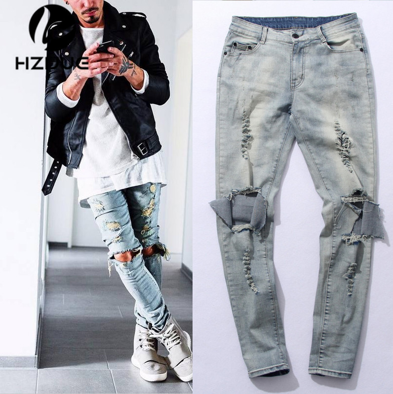 Online Get Cheap Distressed Jeans Represent -Aliexpress.com ...