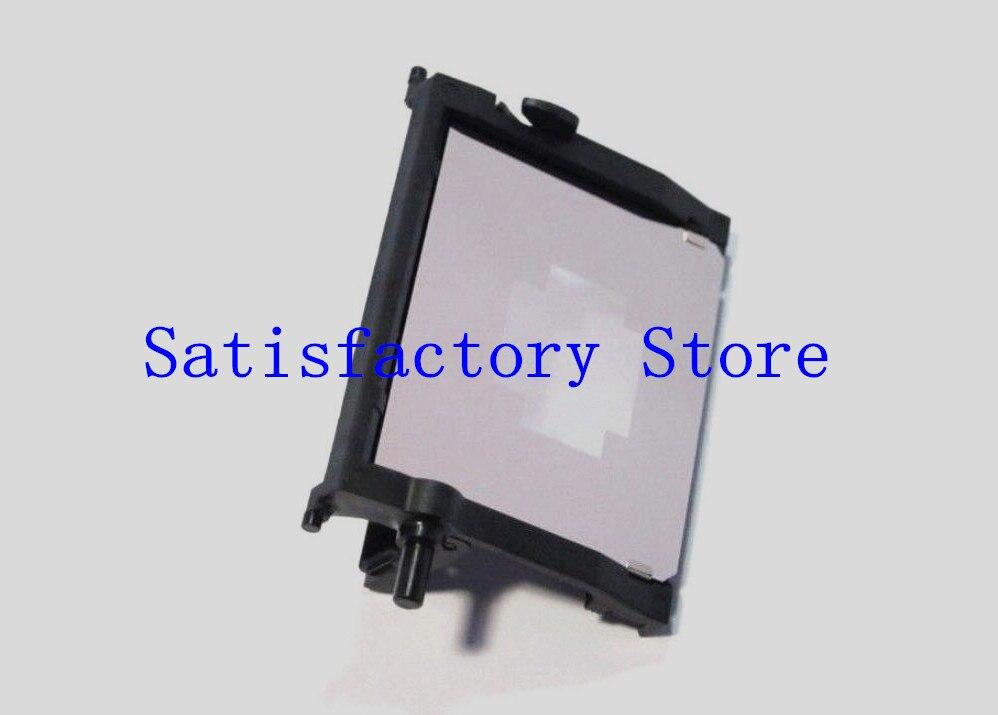 Miroir réfléchissant panneaux réflexion miroir support pièces de réparation pour Canon 6D DS126402 SLR