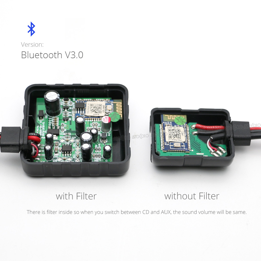 Car Bluetooth Module For Opel Cd30 Cd70 Radio Stereo Aux Cable Mp3 Wiring Diagram The Is Made Just Plug 12pin Connector Into Socket Back Of Your You Can Insert This Item To