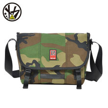 Mackar мужчины или женщины massenger сумки водонепроницаемый камуфляж Оксфорд сумка уличный стиль брендовая летняя сумка