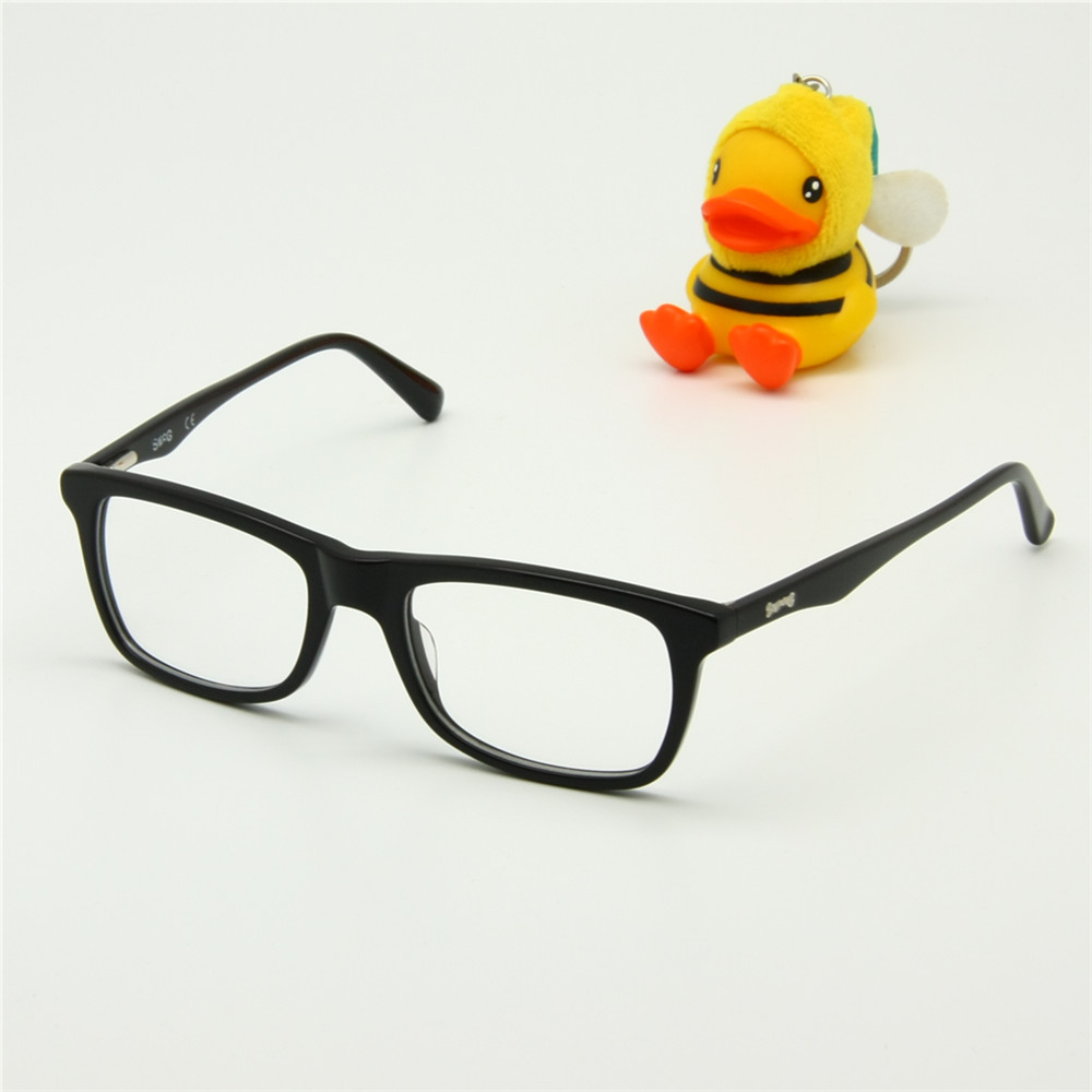 Kids Optical Glasses Frame Size 49, Flexible Temple with Spring ...