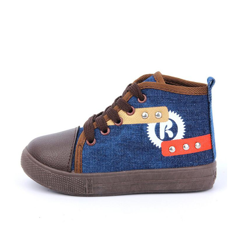 bfecbf5e7e81 Clearance sale Kid Shoes 1 5 years age Children Canvas Shoes 2019 kid boy  girl Anti Slippery Comfortable Casual Shoes-in Sneakers from Mother   Kids  on ...