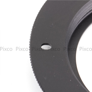 Image 5 - P ixcoเลนส์อะแดปเตอร์สำหรับm42เลนส์Nikon Aiกล้องD7100 D5200 D600 D3200 D800/D800E