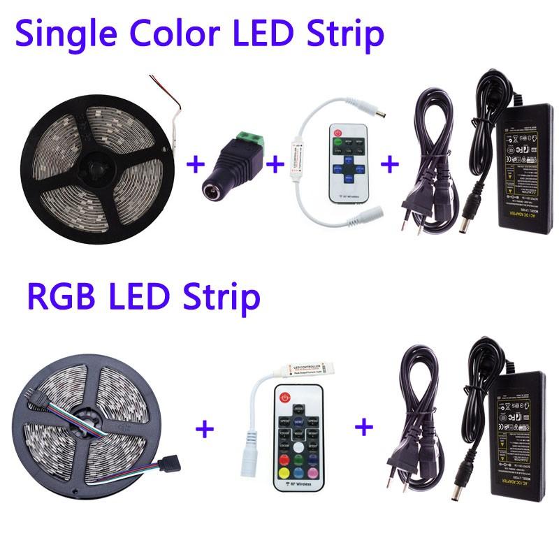 led strip rgb waterproof