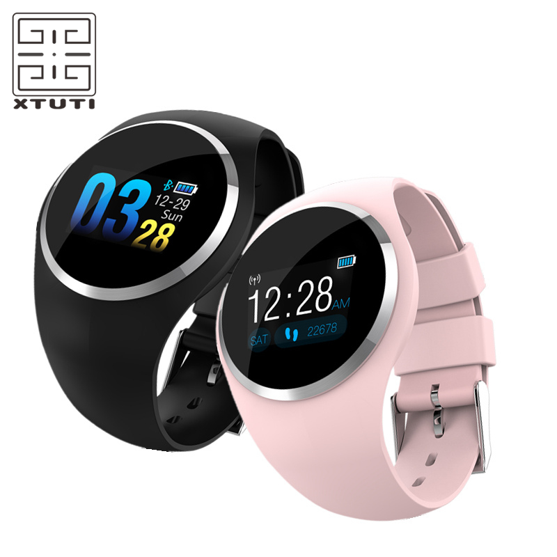 Smart Watch Men Women Bracelet Blood Pressure Monitor Fitness Bracelet Wristband for Android iOS PK xiomi mi Band 2 3 FitbitsSmart Watch Men Women Bracelet Blood Pressure Monitor Fitness Bracelet Wristband for Android iOS PK xiomi mi Band 2 3 Fitbits
